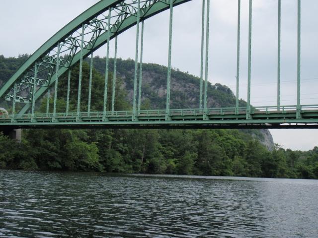Orford Fairlee Bridge