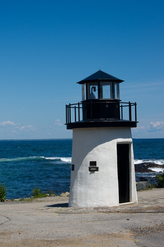 Marginal Way Lighthouse
