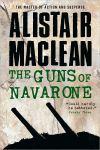 Guns of Navarone Book Cover