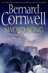 Sword Song book cover