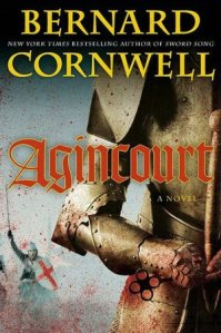 Agincourt Book Cover