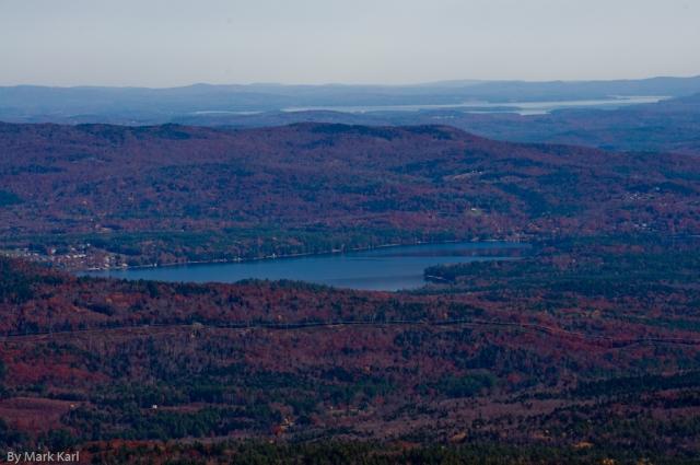 Cardigan Hike October 24 2012-15