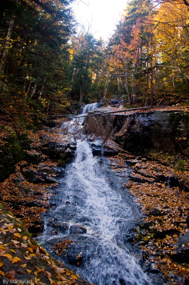 Beaver Brook Cascades 1