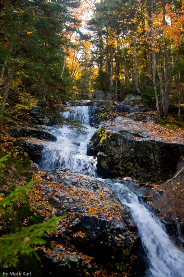 Beaver Brook Cascades 2