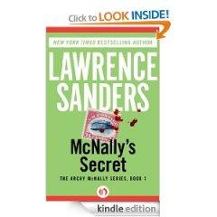Mcnallys Secret