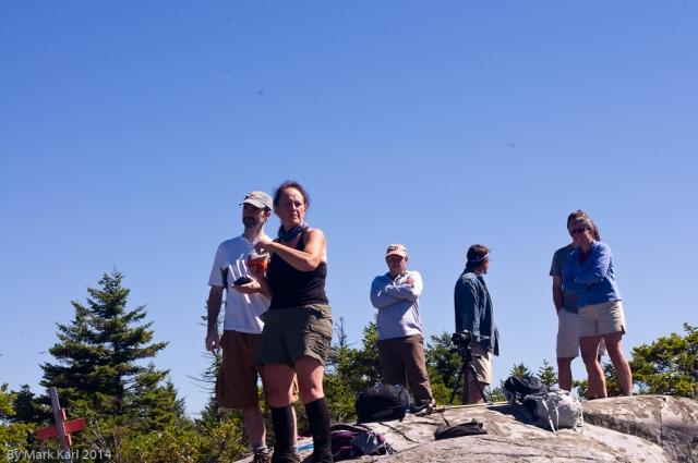Mt Cube Sep 8 2014-11