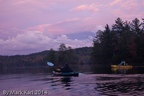 Grafton Pond Oct 8 2014-7