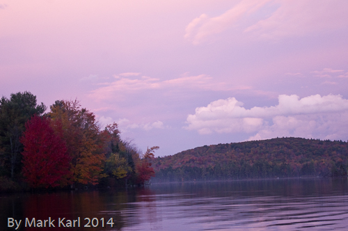 Grafton Pond Oct 8 2014-8