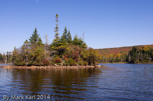 Long Pond Sep 27 2014-10