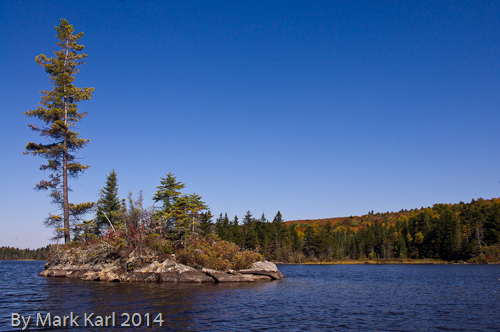 Long Pond Sep 27 2014-13