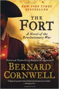 The Fort by Bernard Cornwell