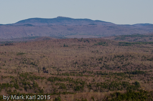Holts Ledge Hike May 6 2015