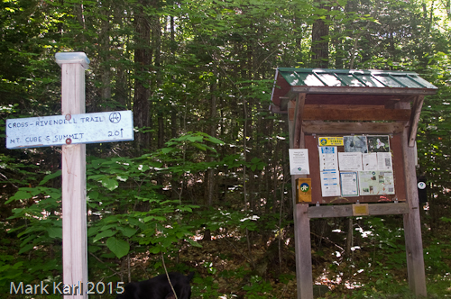Mt. Cube Hike July 3 2015-1