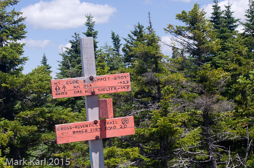 Mt. Cube Hike July 3 2015-18