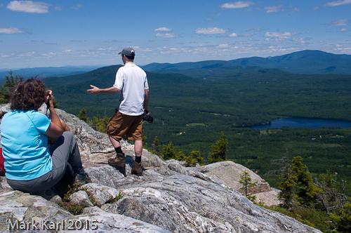 Mt. Cube Hike July 3 2015-23