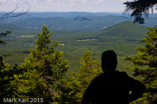 Mt. Cube Hike July 3 2015-4