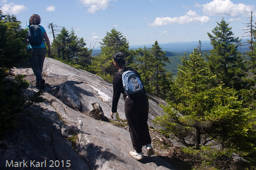 Mt. Cube Hike July 3 2015-8