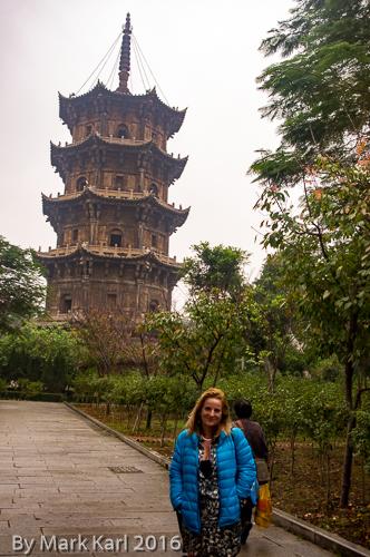 Kaiyuan Temple January 5 2016-1