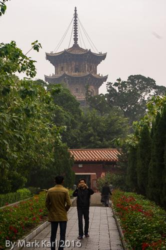 Kaiyuan Temple January 5 2016-6