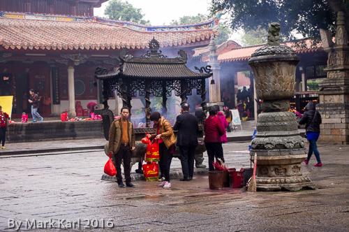 Kaiyuan Temple January 5 2016-7