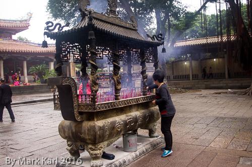 Kaiyuan Temple January 5 2016-8
