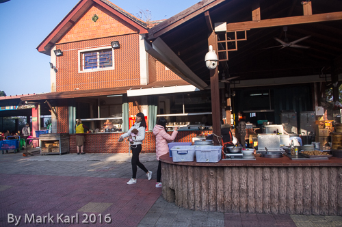 Qingyan Mt Hike January 9 2016-15