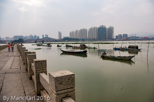 Luoyang Bridge January 13 2016-10
