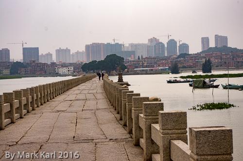 Luoyang Bridge January 13 2016-11