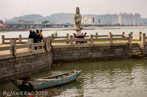 Luoyang Bridge January 13 2016-12