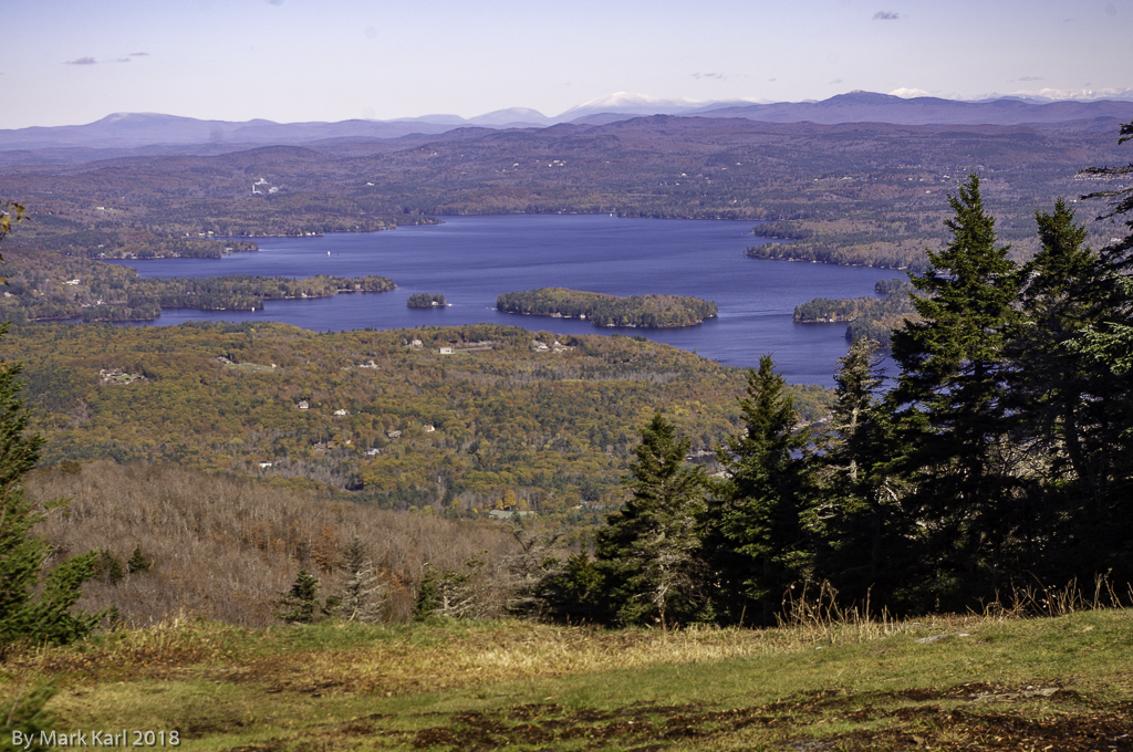 Hking Mt Sunapee October 26 2018-2