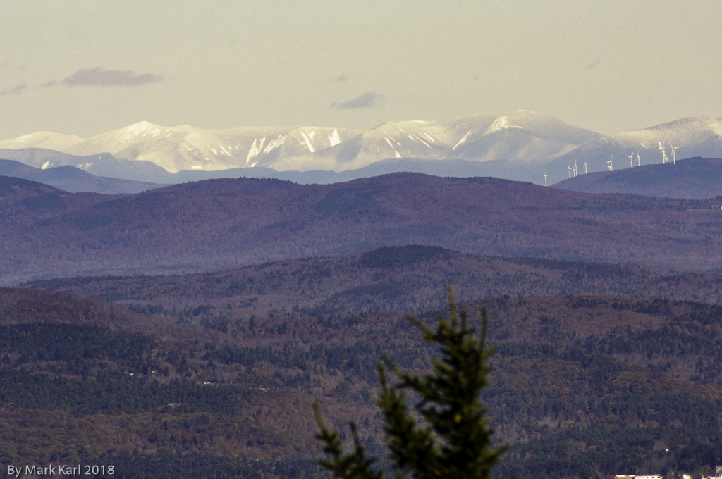 Hking Mt Sunapee October 26 2018-3