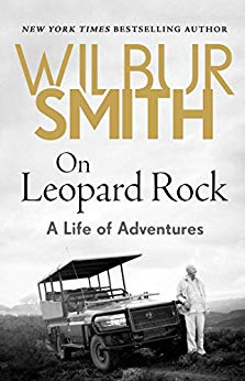 on leopard rock book cover