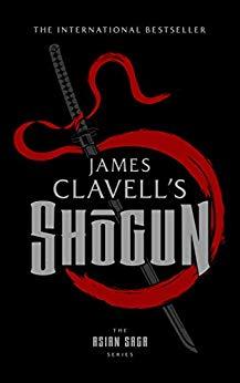 shogun book cover