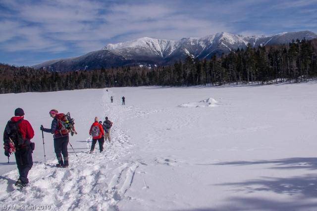 Hiking to Lonesome Lake February 23 2019-11