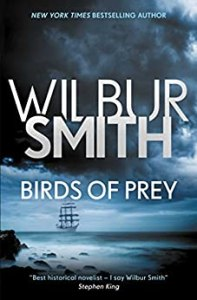 Birds of Prey Book Cover